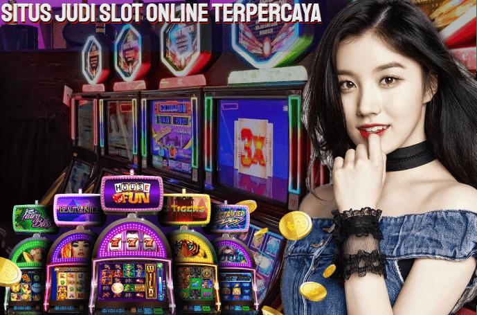 Games Slot Online
